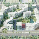 Концепция «Стандартное жилье»: эконом-класса больше не будет