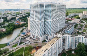 Доходность инвестиций бизнеса обслуживаемых апартаментов в Европе
