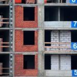 Что делать при прекращении строительства многоквартирного дома