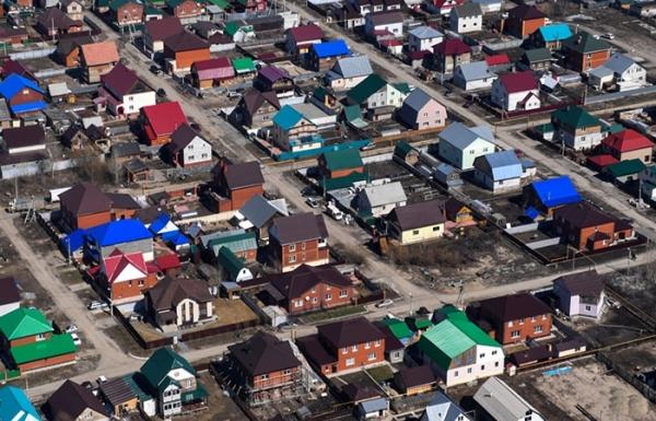 Загородная недвижимость: особенности получения дачной ипотеки и реакция банков