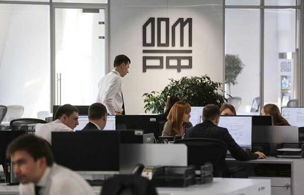 АИЖК выводит свой банк Дом.рф-Банк в число лидеров ипотечного рынка кредитов
